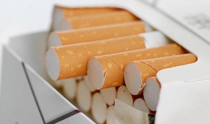 """Alerta fumadores: """"Esta semana se terminan todos los cigarrillos"""""""
