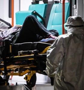 Murieron 17 personas y confirman 564 nuevos casos de coronavirus