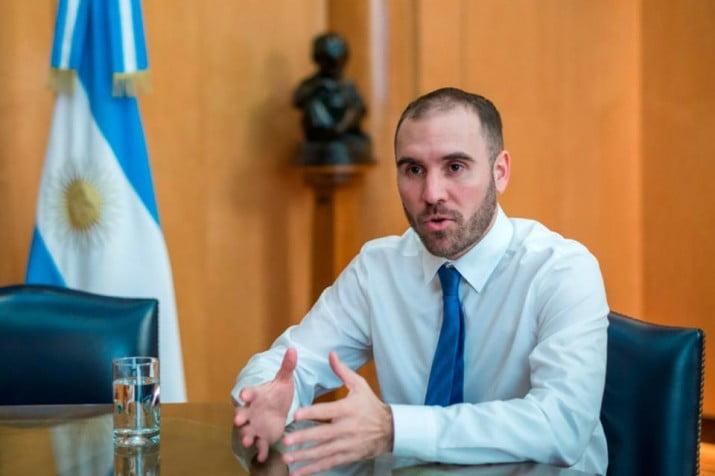 La última y definitiva oferta de Guzmán a los acreedores
