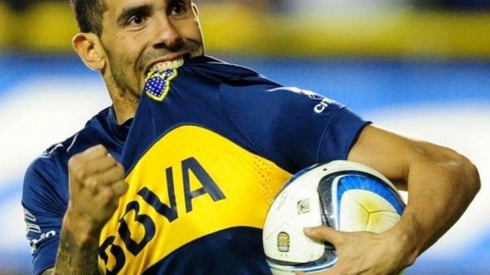 """""""Voy a seguir en Boca hasta diciembre y donaré todo mi contrato"""""""