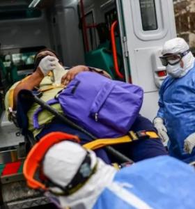 Récord de casos de coronavirus: 904 positivos y 13 muertes