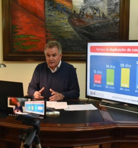Extensión del período de cuarentena y nuevas excepciones en Bahía Blanca