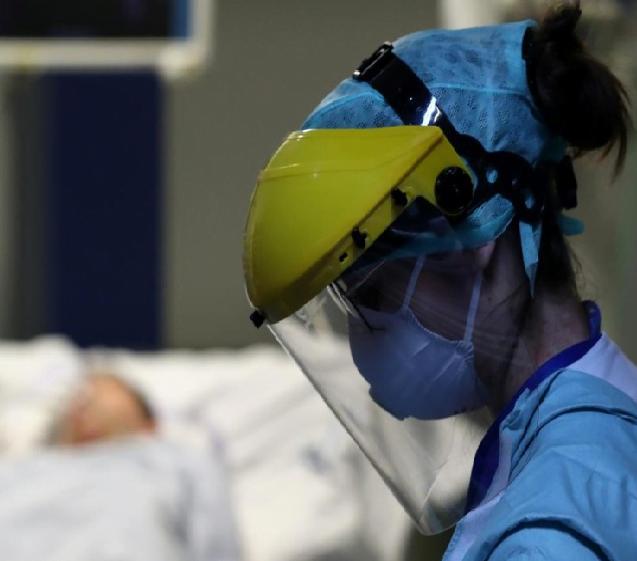 Coronavirus récord: confirman 2.285 nuevos casos y 35 muertos en las últimas 24 horas