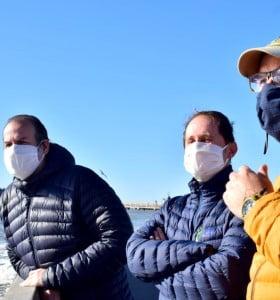 981 hectáreas de Humedales ingresan al listado internacional de Sitios Protegidos