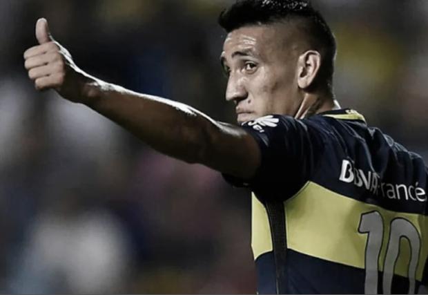 """Ricardo Centurión: """"Está todo dado para volver a Boca"""""""