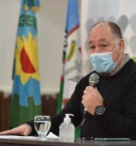 """""""Ya no vamos a tener días sin casos"""", advierten desde el Municipio"""