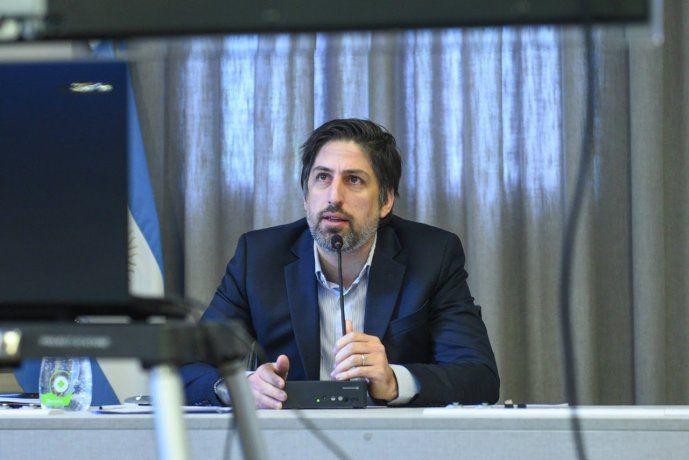 Nación busca sellar con las provincias el protocolo para volver a las aulas