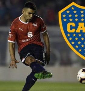 ¿Se viene un trueque histórico entre Boca e Independiente?