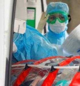 Coronavirus en Argentina: 110 fallecidos y 5.641 nuevos casos