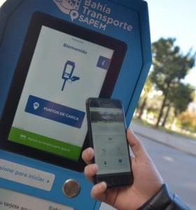 Sistema de estacionamiento: la comuna anuncia un estricto control