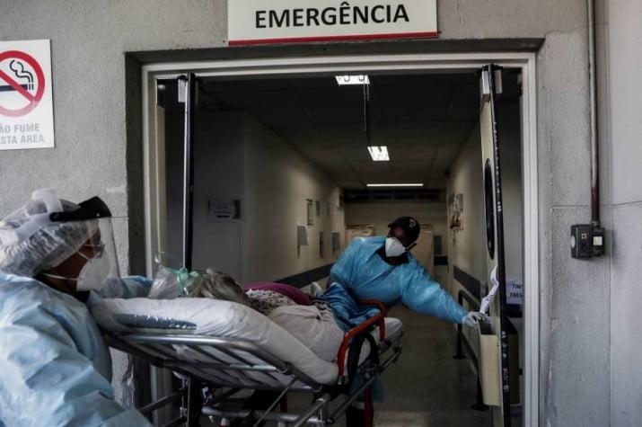 Rebrotes en aumento: la OMS alertó sobre las reaperturas apresuradas