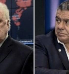 """Confirman que Ginés González García y """"Chiqui"""" Tapia se reunirán el martes"""