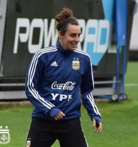 Los entrenamientos de los planteles del fútbol femenino regresarían en septiembre