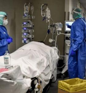 Con 16 nuevas muertes, suman 3.612 los fallecimientos por coronavirus