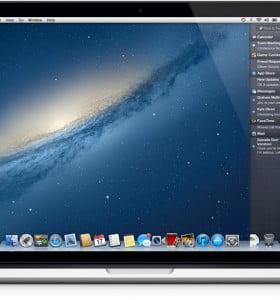 APPLE lanzo su nuevo sistema operativo OS X Mountain Lion