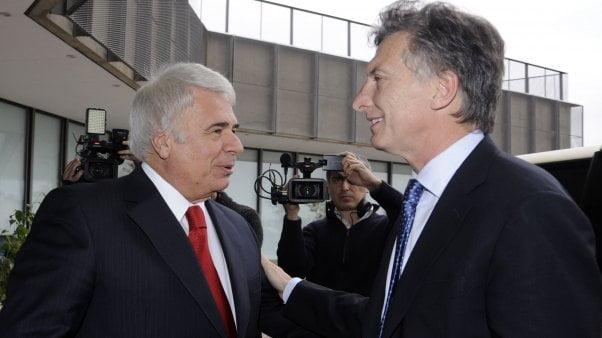 La oposición se lanza a la carrera de 2015