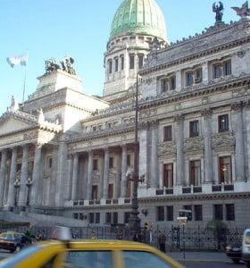 Legislatura Nacional: Avanza discución por la ex Ciccone y la reforma del Código Civil