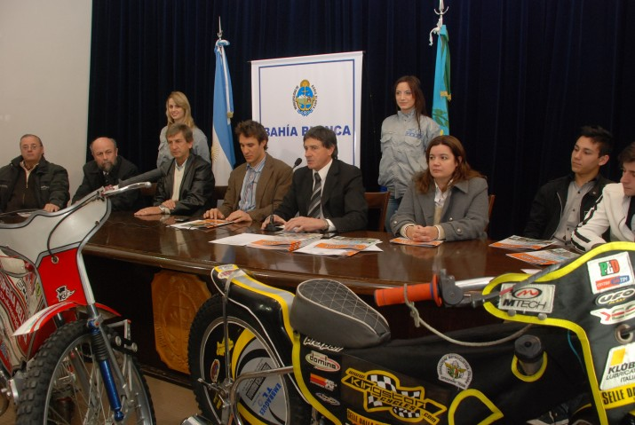 """Bahía será sede de dos fechas del Campeonato Mundial de Speedway """"U-21″"""