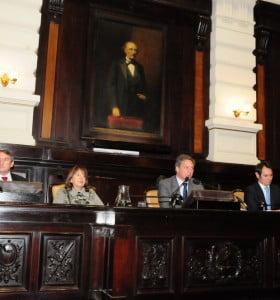 Expertos debatieron Juicios por Jurados en la Cámara de Diputados