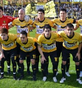 Olimpo perdió 1-0 ante Defensa y Justicia
