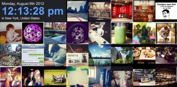 This is Now, o cómo ver el mundo en tiempo real a través de Instagram