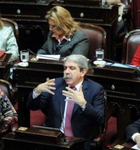 El Senado aprobó la expropiación de la Ex Ciccone