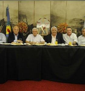 La CGT antimoyanista se reunirá en la sede de la UOCRA