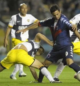 Boca venció a Tigre en La Bombonera y logró la primera victoria en el Torneo Inicial