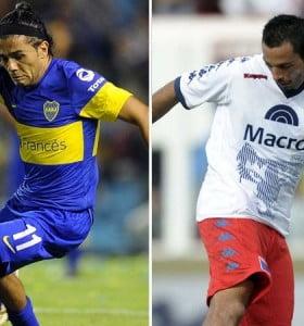 Boca quiere su primera victoria frente a Tigre