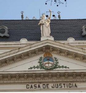 Presentan proyecto que propone cambio de reglas para designar al Fiscal de Estado