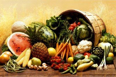 Más frutas y verduras, para prevenir enfermedades