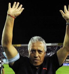 Américo Gallego será el nuevo entrenador de Independiente