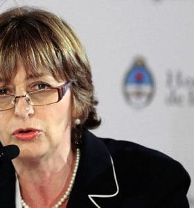 Alejandra Gils Carbó es la nueva Procuradora General