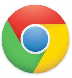 Un tercio del mercado mundial para Google Chrome