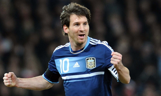 Argentina enfrentará a Alemania