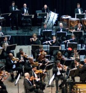 La Orquesta Sinfónica Provincial de Bahía Blanca se presentará junto a Xavier Inchausti