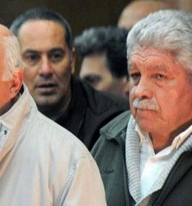 José Pedraza se negó a declarar en el juicio por el crimen de Mariano Ferreyra