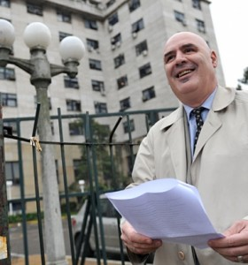 Sobornos en el Senado: continúa el juicio y hoy declara Pontaquarto