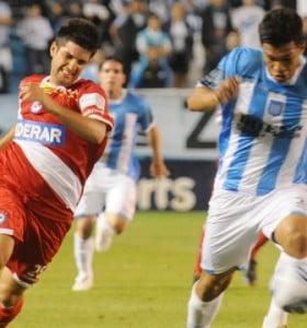 Racing quiere levantar cabeza en su visita a Argentinos
