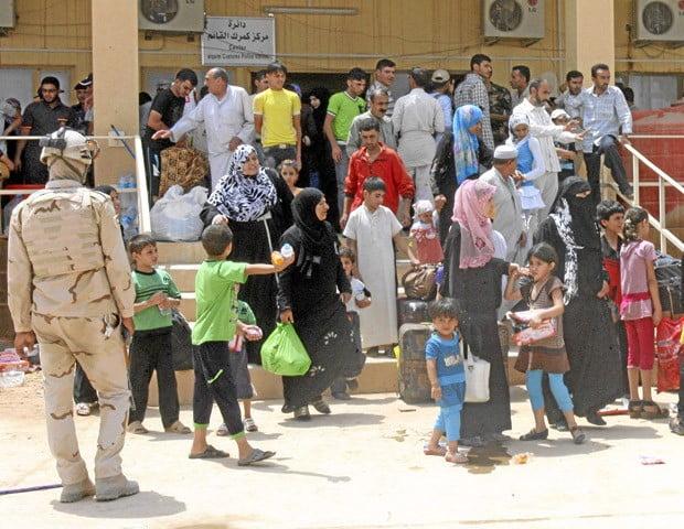 Siria: la OMS advierte falta de medicamentos en el país