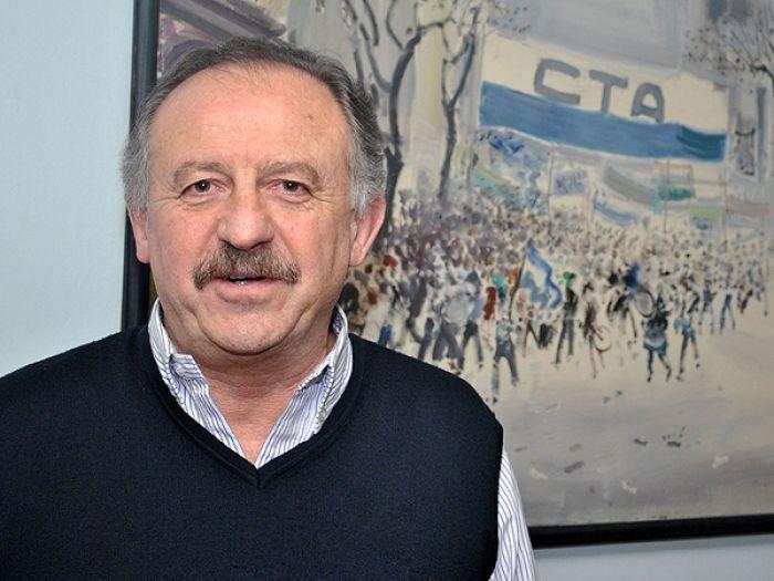 "Según Yasky, la marcha de Micheli ""no existió"""