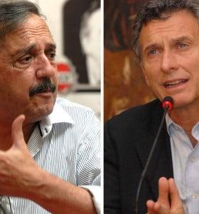 Macri y Alfonsín se reunieron para limar asperezas