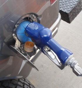 Aumentarían el combustible para mejorar las rutas
