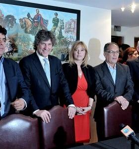 El congreso del PJ provincial ratificó las internas para el 31 de marzo del 2013