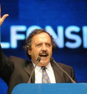 El alfonsinismo busca armarse como una alternativa electoral