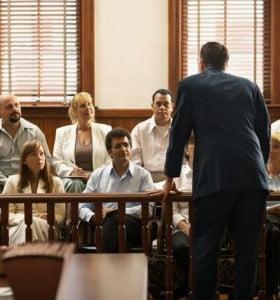 Aceleran negociación para votar el proyecto de juicio por jurados