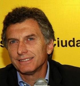 Macri no descarta ser candidato en la Provincia