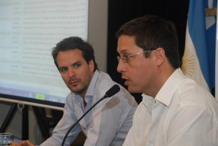 Presentaron formalmente la Agencia Ambiental Bahía Blanca