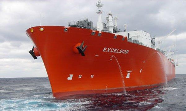 Argentina YPF cerró compra de 18 cargas GNL para Bahía Blanca
