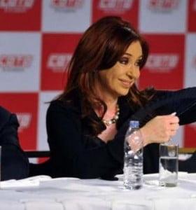 """""""No planteo mis diferencias por respeto a la investidura presidencial"""""""